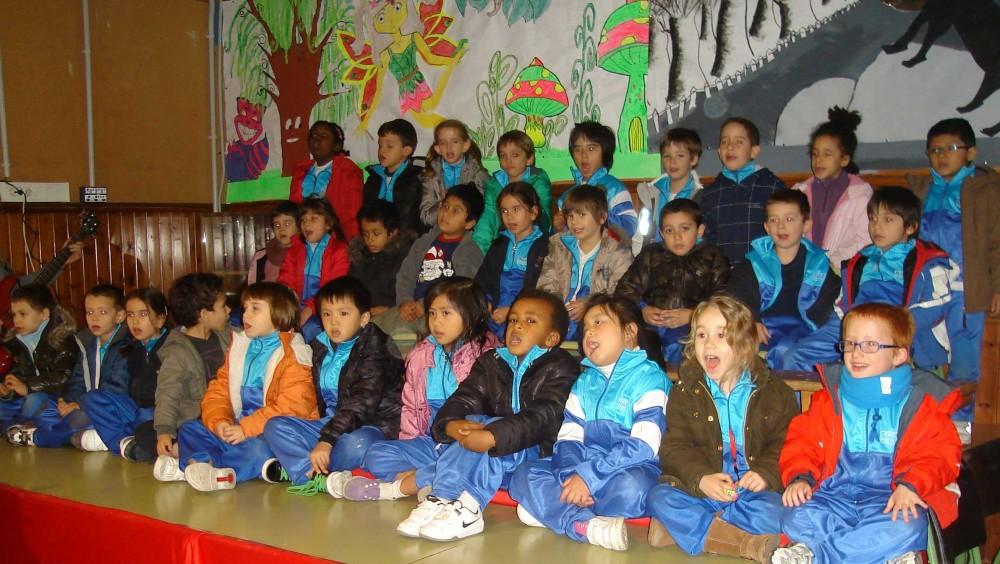 Bloc Escola Poeta Foix
