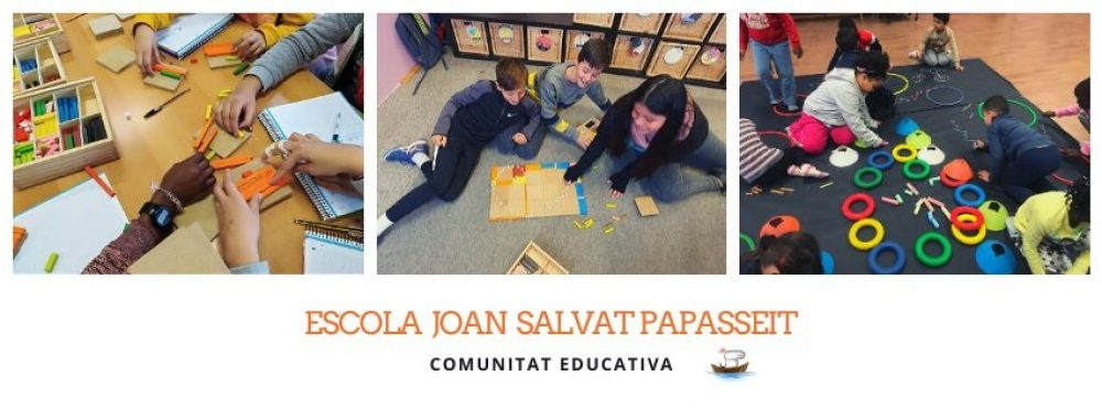 ESCOLA JOAN SALVAT PAPASSEIT