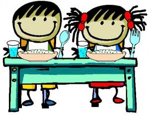 Menjador - Escola Argentona