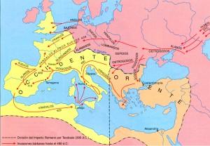 divisiondelroma-invasiones-germanicas