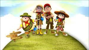exploradors