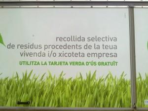 Punt verd