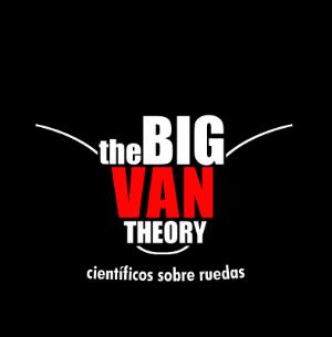 big van theory