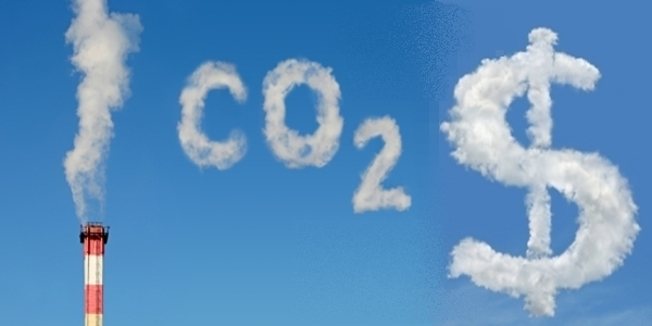 Possar un preu alt al CO2