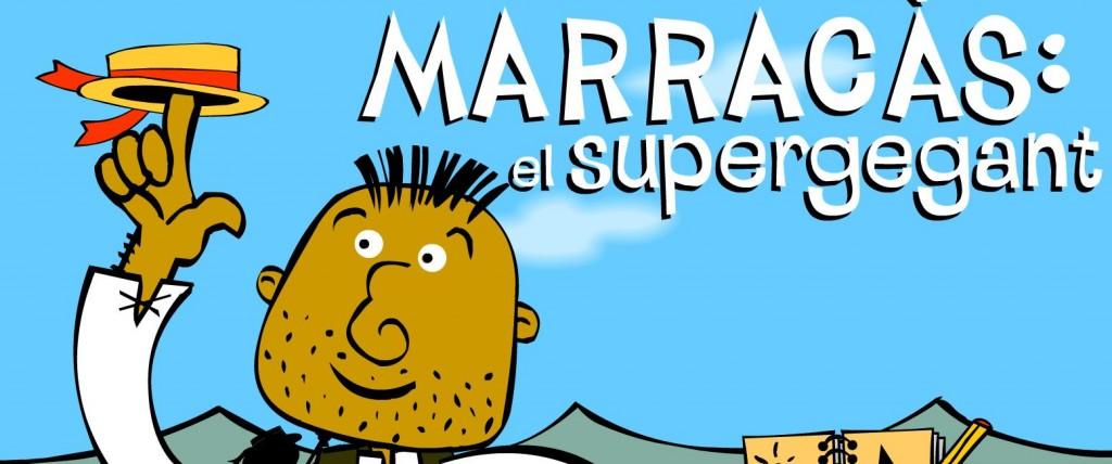 marracas