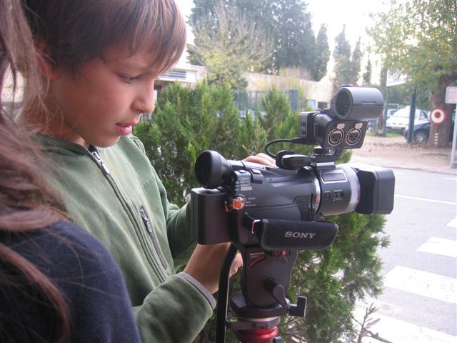 Carles càmera