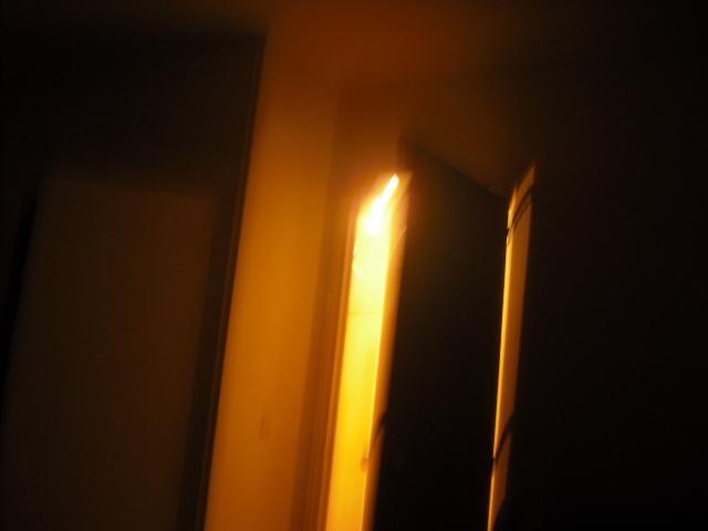 porta de llum