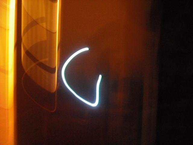 una c de llum