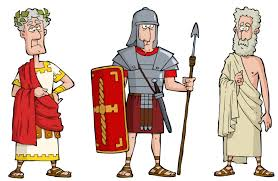 romans(youngwriters)