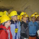 Visita a la fàbrica de ciment