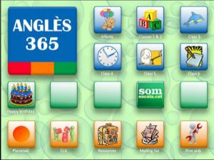 Resultat d'imatges de ANGLES365