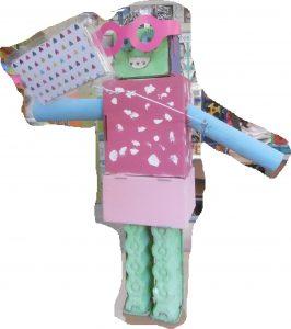 Gina Robot