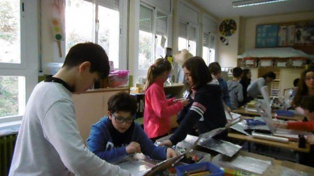 Building Solar Oven