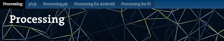 Processing | robotics