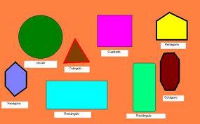 figures geometriques