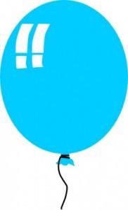 helium_blue_balloon_clip_art_22439