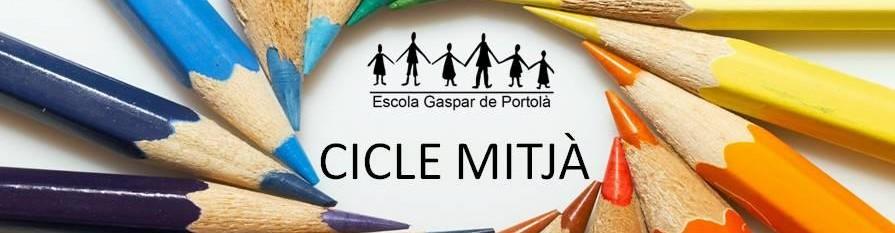 Cicle Mitjà de Gaspar de Portolà