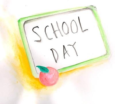 school-day