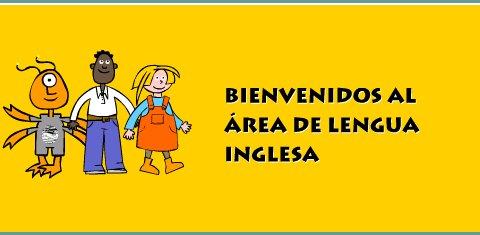 Lengua inglesa primaria