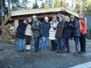 Comenius Team 2012