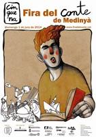 cartell fira del conte 2014 (Copiar)