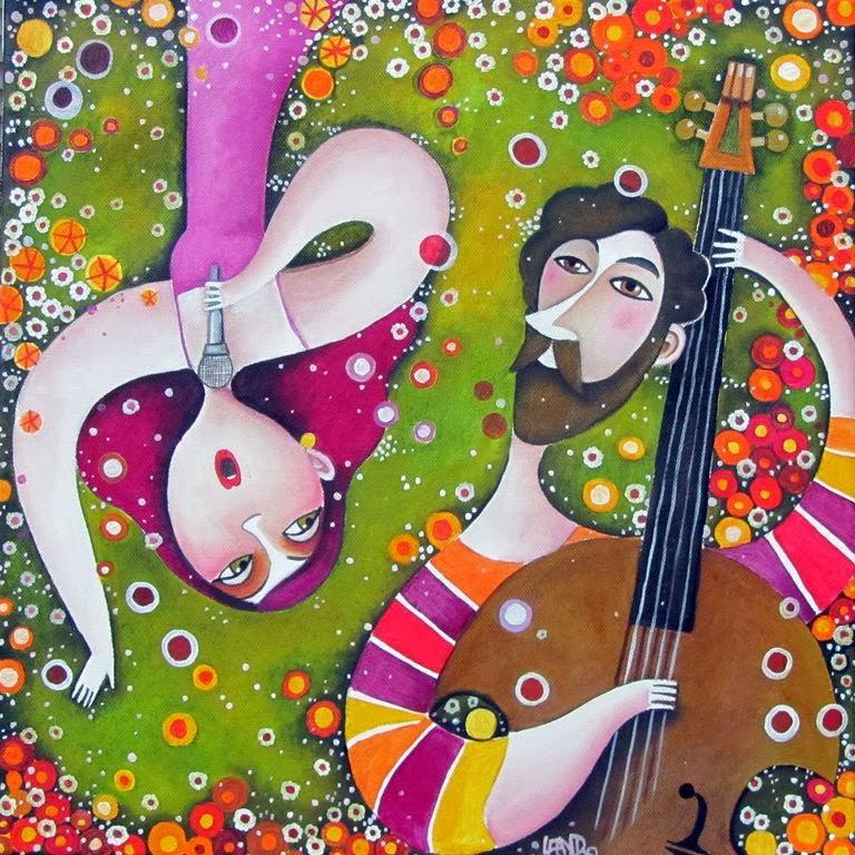 Il.lustració de Leandro Lamas