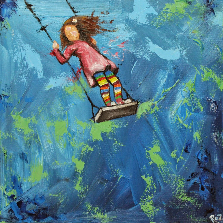 Il.lustració de Roz Art