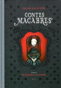 Contes macabres, Lacombe