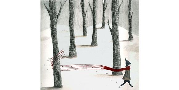 Il.lustració de Marta Ponce Font: APIC