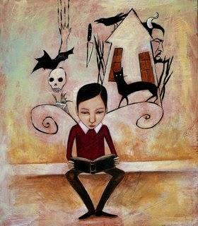Il.lustració de Míriam Miras