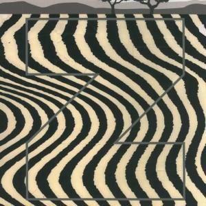 Amb la 'Z' creem una 'zebra'. Del llibre 'Alphapet (Animalfabeto)' de Shiho Ishikawa. Observar una lletra és el primer pas per arribar a entendre-la. Els llibres ens ho permeten fer. Des dels clàssics destinats als nens i nenes on hi ha l'associació d'una lletra a un objecte o unes frases senzilles, fins als més sofisticats en què dissenyadors i il·lustradors fan la seva pròpia interpretació dels abecedaris.