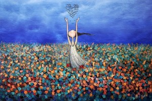 Il.lustració d'Amanda Cass