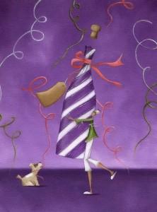 Il.lustració de Mandy Pritt