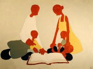 Il.lustració de Chad Crouch