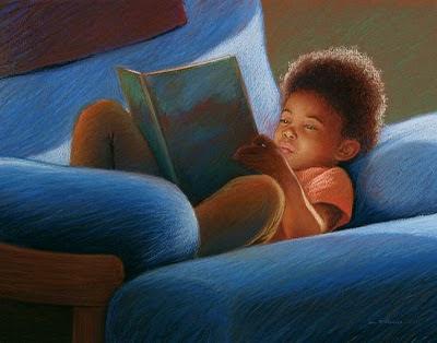 Il.lustració de Jan Mcdonald