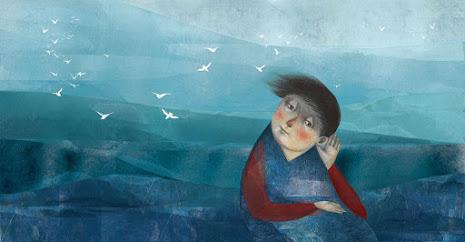 Il.lustració de Theda Mimilaki