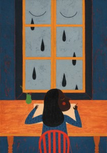 Il.lustració Leire Salaberria