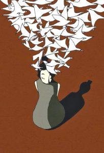 Il.lustració de Mehrdad Zaeri
