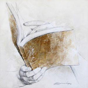 Il.lustració de Juliano López Font: Pinzellades al món