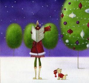 Il.lustració de Mandy Pritty