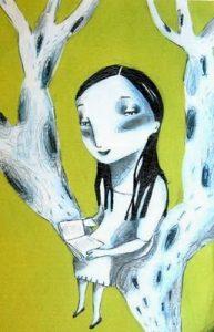 Il.lustració d'Ignasi Blanch