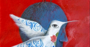 il·lustració de Rossana Bossù