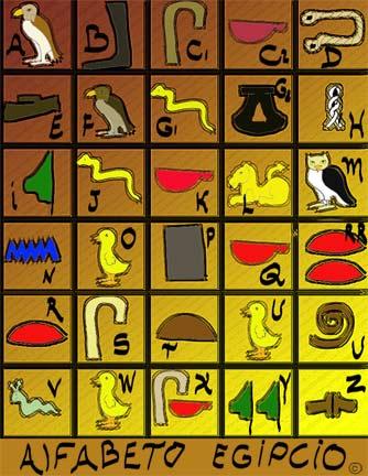 alfabeto_egipcio