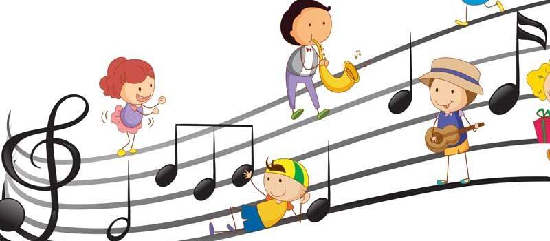 Vivim la música a Infantil!