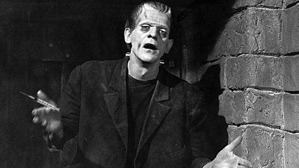 200 anys de Frankenstein