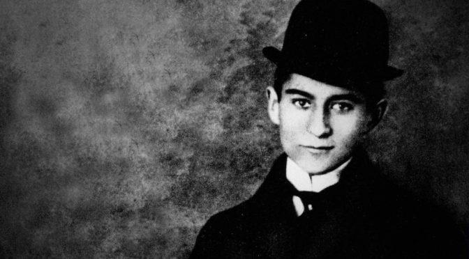 La transformació de Kafka