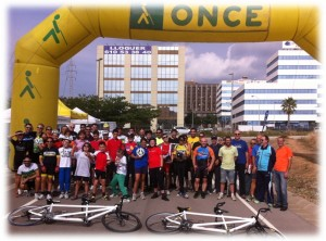 Ciclisme octubre 2013