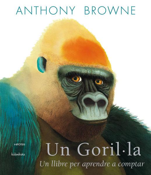 un-gorilla