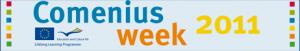 comenius-week