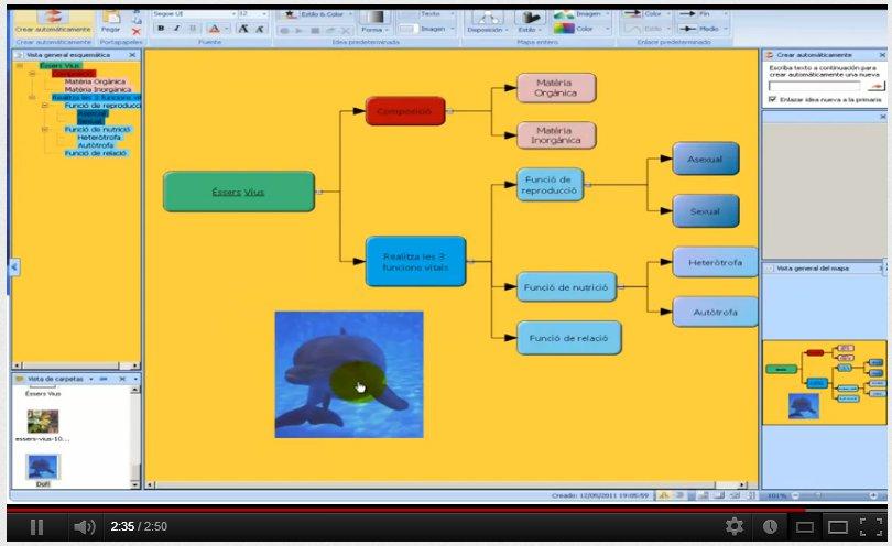 Servei de llengües estrangeres- recursos ClaroRead Integratek 2012